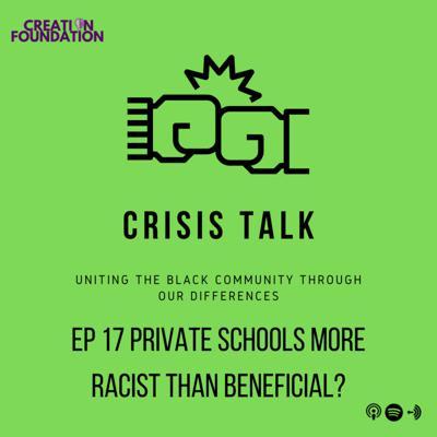 Cover art for Are Private Schools Suitable for Black Students?