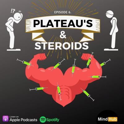 Cover art for Steroids and Plateaus