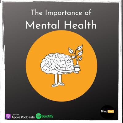 Cover art for Why is Mental Health important?