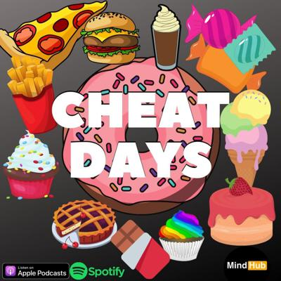 Cover art for Cheat days l Life updates!