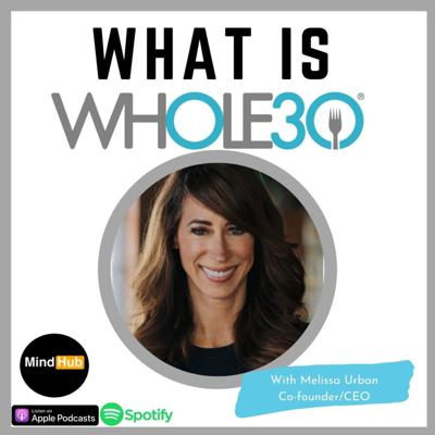 Cover art for What is Whole30? With CEO/Co-founder Melissa Urban!