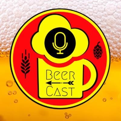 Cover art for BeerCast Episode 1 - A podcast about craft beer by the Beerjingers
