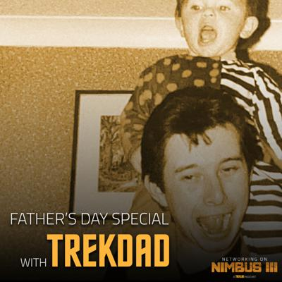 Cover art for Father's Day Special