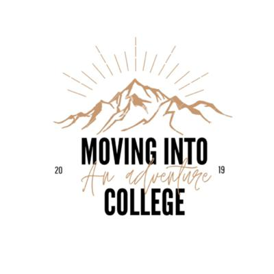Cover art for Moving into College!