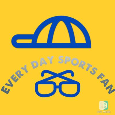 Cover art for Every Day Sports Fan: Ep 01