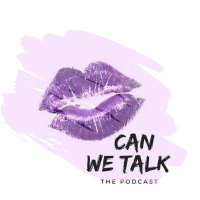 Cover art for Can We Talk Intro Music