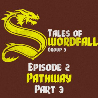 Cover art for Short Shot Group3: Episode 2 Part 3 Pathway
