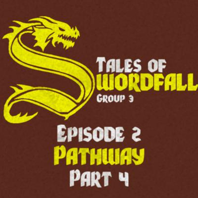 Cover art for Short Shot Group3: Episode 2 Part 4 Pathway