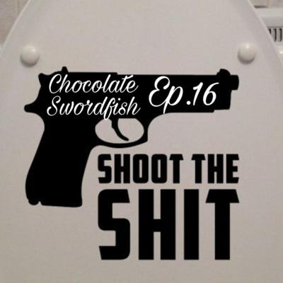 Cover art for Gerdave and Kenny shoot the Shit! Ep.16