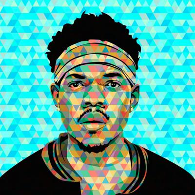 Cover art for Chance The Rapper