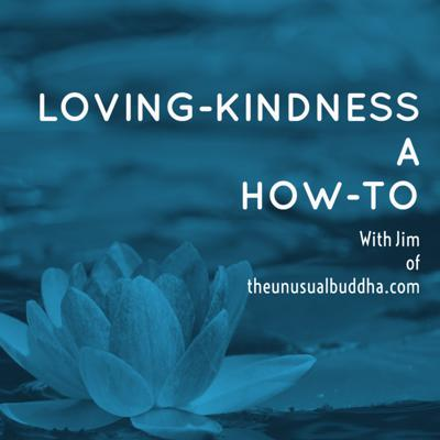 Cover art for Loving-Kindness, A How-to