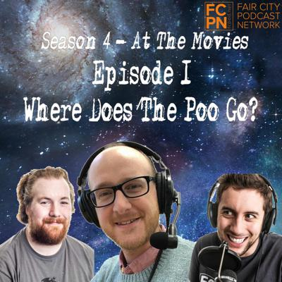 Cover art for Season 4 Episode 1 - Where Does The Poo Go?