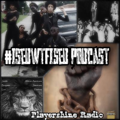 Cover art for #IsaidWTFiSaid Podcast