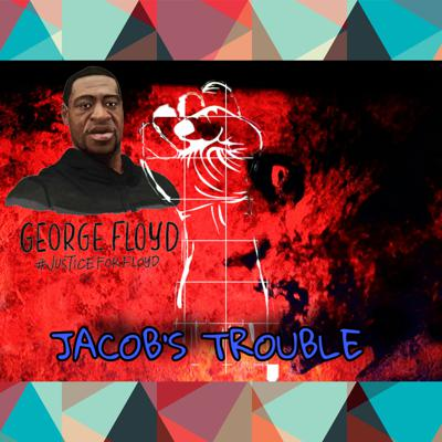 Cover art for Jacob's Trouble