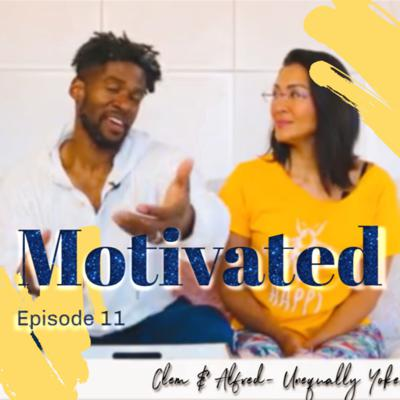 Cover art for Get Motivated- episode 11