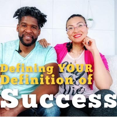 Cover art for Defining YOUR Definition of Success