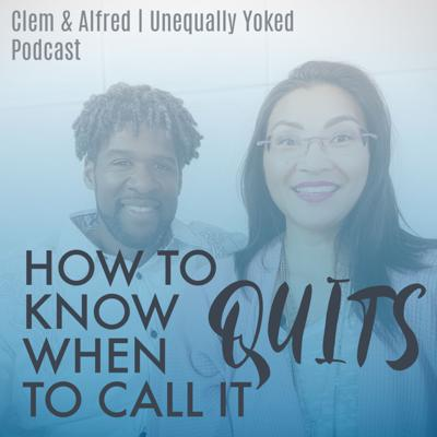 Cover art for How To Know It's Time to Quit