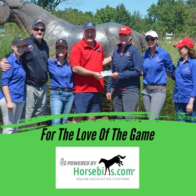 Cover art for Episode 4-2: Your Best Bet In Thoroughbred Racing Partnerships - Jared Shoemaker & Pocket Aces Racing