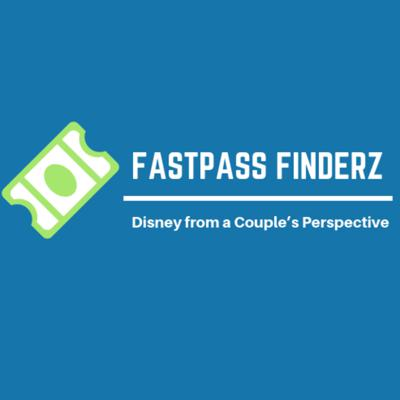 Cover art for Welcome to FastPass Finderz