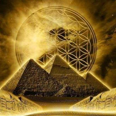 Cover art for AGE OF AQUARIUS PROPHECY & ANCIENT MASTERS OF WISDOM