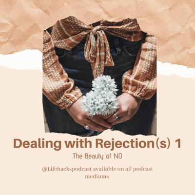 Cover art for Dealing with Rejections