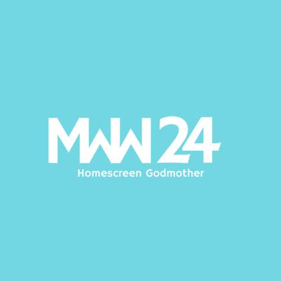 Cover art for MWW 24: Homescreen Godmother