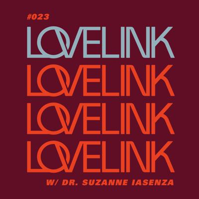 Cover art for Ep 23 —Suzanne Iasenza, PhD — Sex Therapy