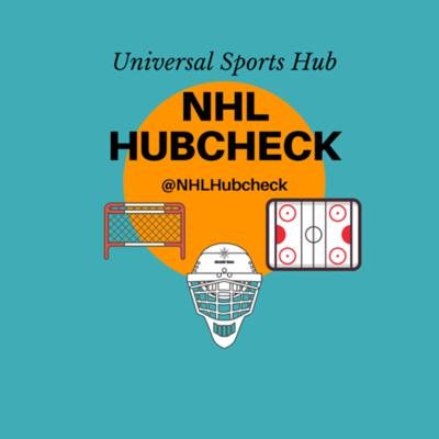 Cover art for NHL HubCheck 2019 Trade Deadline