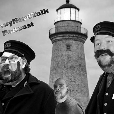 Cover art for Lackluster Review Ep 5 The Lighthouse 2019