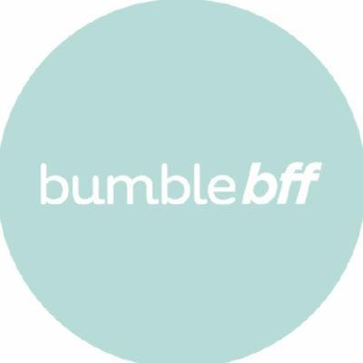 Cover art for Episode 1: Using Bumble BFF to make friends in the 21st Century