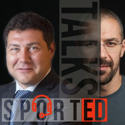 Cover art for SportED Talks with Cosmin Vladimirescu