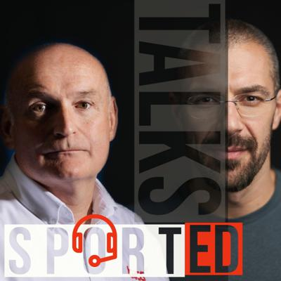 Cover art for SportED Talks with Guy Taylor - National Director of TASS - UK