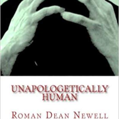 Cover art for Reppin Real Bookcast w/ Roman Newell - Unapologetically Human by Roman Newell