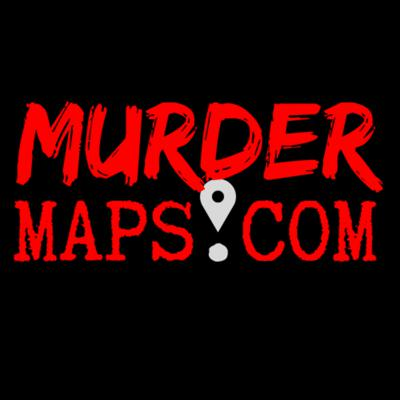 Cover art for MurderMaps.com - What's Coming Next?
