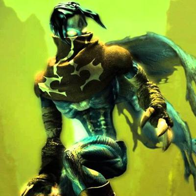 Cover art for Episode #3 - Legacy of PEE Soul PEEver : A Legacy of Kain Soul Reaver Retrospective