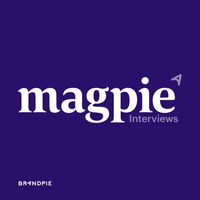 Cover art for Magpie Interviews: Ted Leonsis