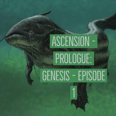 Cover art for Ascension - Session Zero - Meet the Players