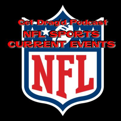 Cover art for NFL SPORTS CURRENT EVENTS
