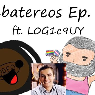 Cover art for Episode 2: L0G1c9UY