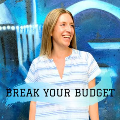 Cover art for Welcome to Break Your Budget!!