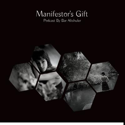Cover art for Peace at the heart of the Manifestor