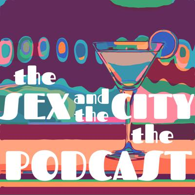 Cover art for BACKDOOR PILOT: The Sex and The City The Podcast
