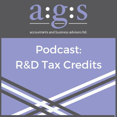 Cover art for What do I need to know about R&D tax credits?
