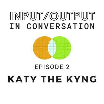 Cover art for Katy The Kyng