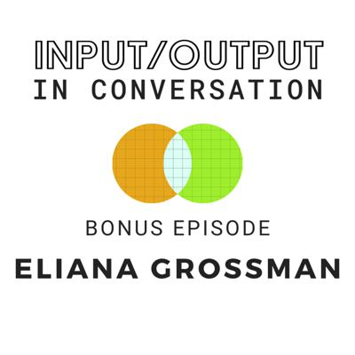 Cover art for Bonus Episode! Midseason Check-in w/ Eliana Grossman