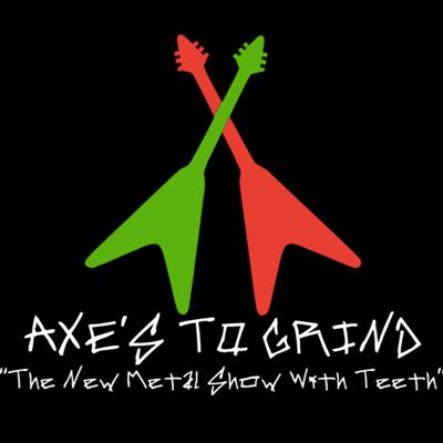 Cover art for Axes To Grind Ep 3.