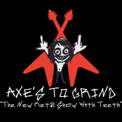 Cover art for The Axes To Grind Show Ep 5.
