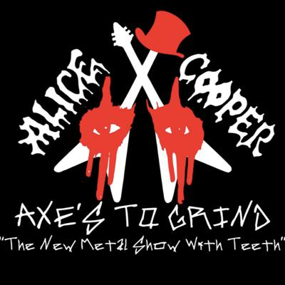 Cover art for The Axes To Grind Show Ep 7.