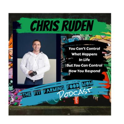 Cover art for Chris Ruden - We Can't Control What Happens In Life, But We Can Control How We Respond