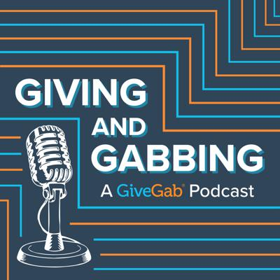 Cover art for S1E1- Deep Dive into Giving Is Gorges